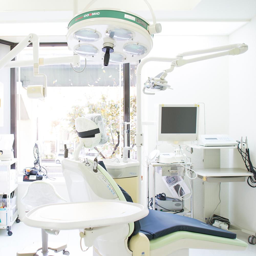 ソエダ歯科診療所