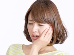 歯肉炎や歯周病(歯槽膿漏)