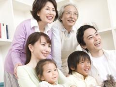 治療後に年齢を重ねても、健康な生活を送るために